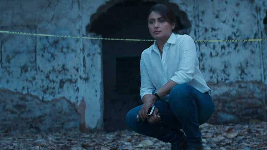 Mardaani 2 Trailer: Rani Mukerji is back with a BANG! Film a sure shot B.O. HIT?