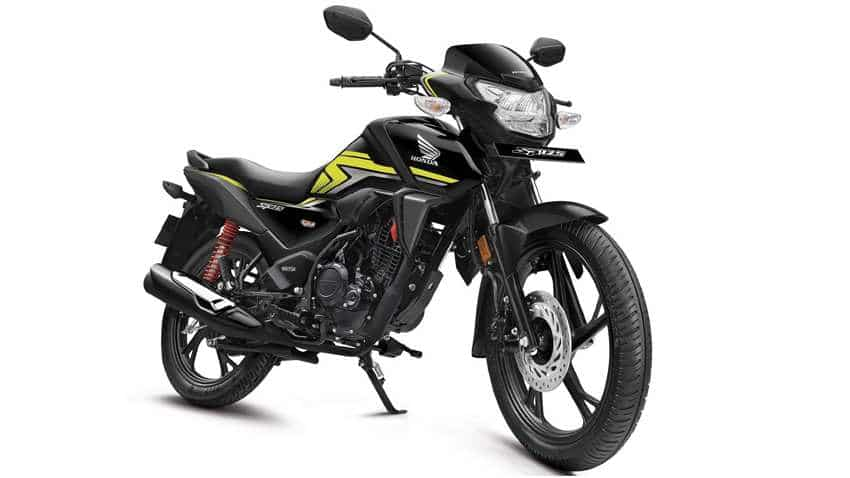 Honda launches its 1st BS6 motorcycle - SP 125 | Price, specs, features - All you need to know