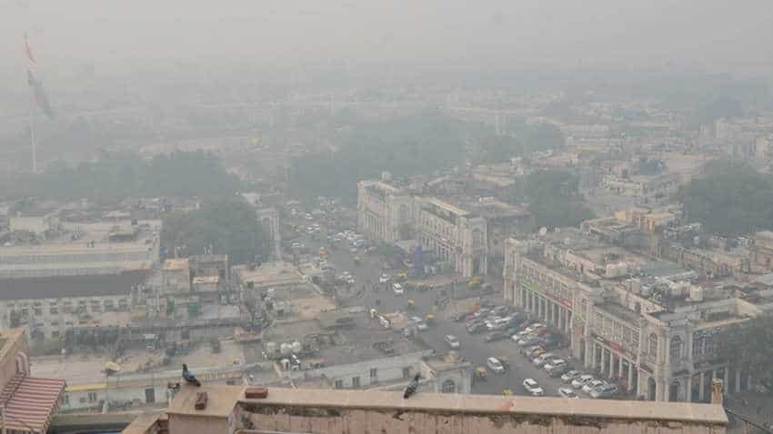 Delhi air pollution: High Court pulls up state government, says there is 'complete lack of will'
