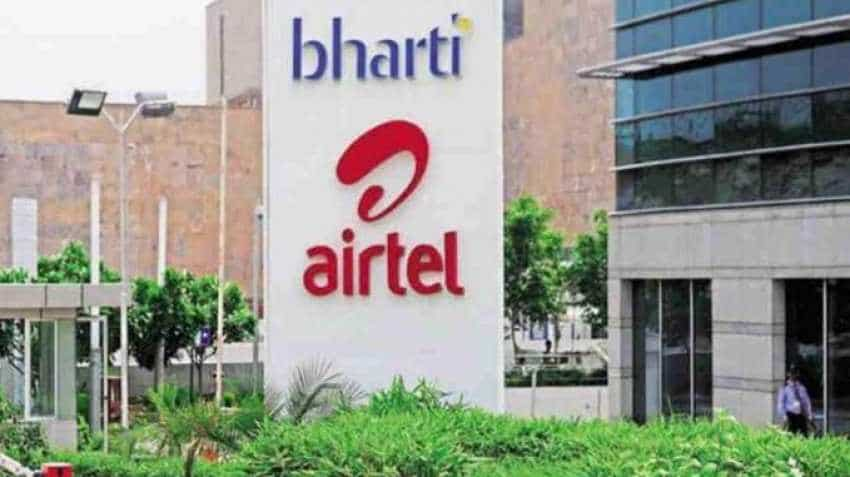 Bharti Airtel Q2FY20 Results: Telecom giant reports Rs 23,045 crore loss on AGR provisioning