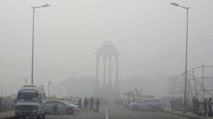 Delhi schools close as farm fires add to city''s foul air