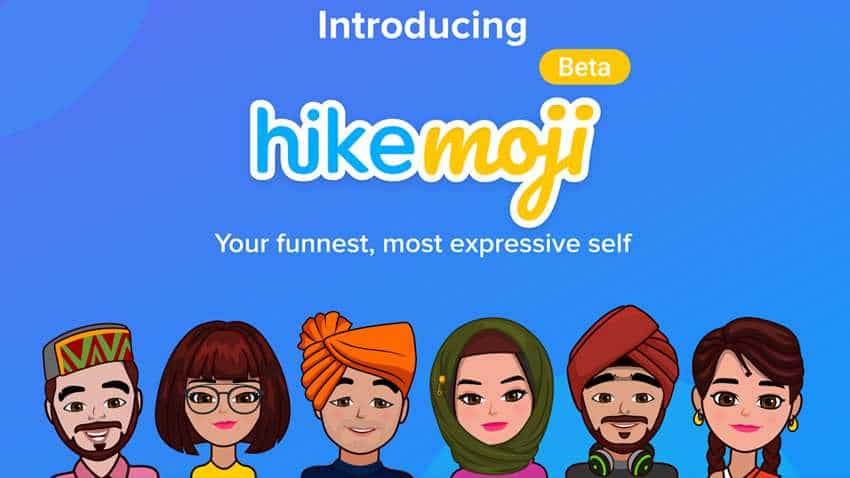 Love emojis, stickers, smileys? Want them in Hindi, English and regional flavours? HikeMoji is meant for you only - Check out details