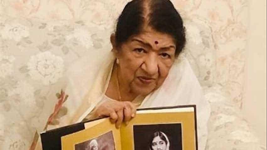 Lata Mangeshkar health update: Shobha De gives latest news on India's ailing nightingale