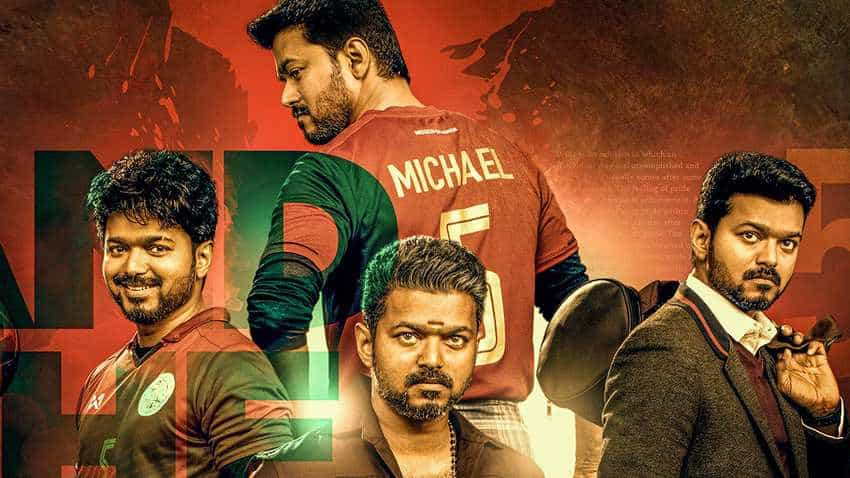 OUTSTANDING! Thalapathy Vijay's Bigil hits Rs 300 cr mark worldwide, becomes his first film to achieve feat