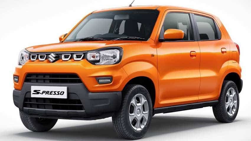 India's top 10 bestselling cars: Gaining momentum! This new Maruti Suzuki car drives into the coveted league