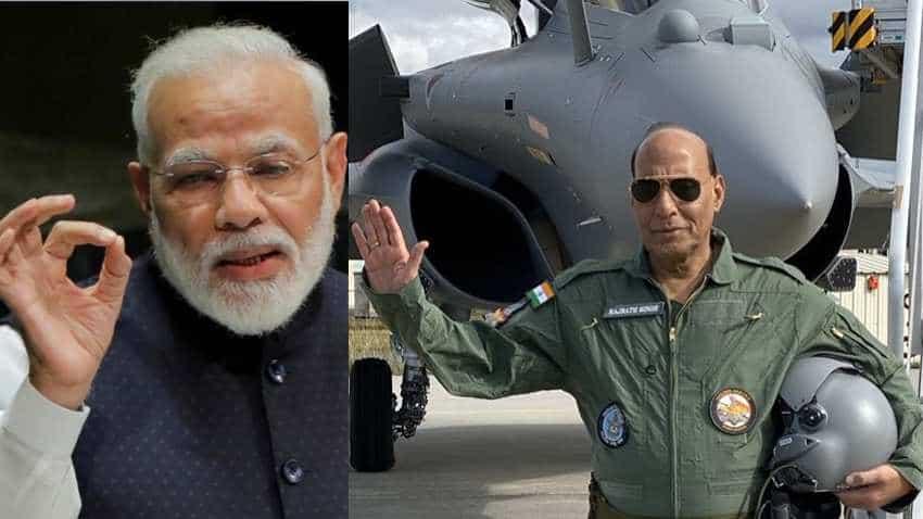 India Rising! How Modi government's Make in India will make $26 bn defence industry dream come true