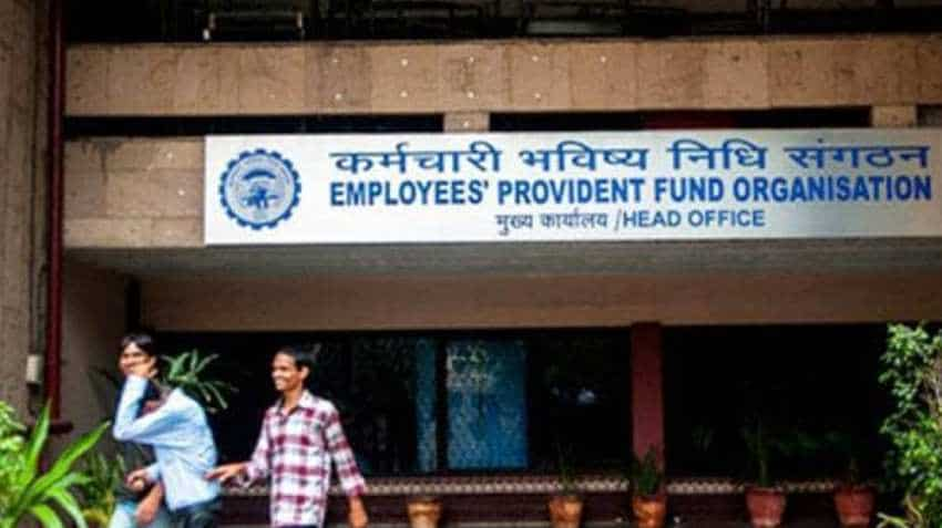 EPFO New Year gift for 50 lakh employees! Ministry of Labour issues changed set of Provident Fund regulations