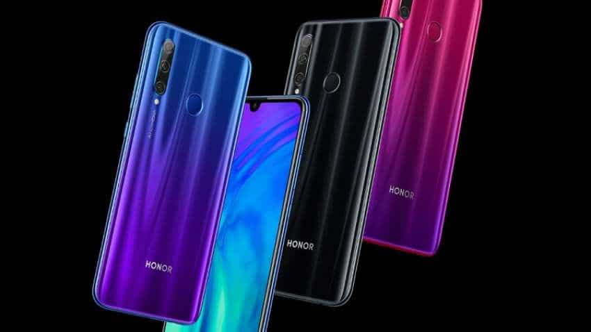 Prices slashed! Get Honor 20i discount of Rs 4,000 for limited time, here are the new prices