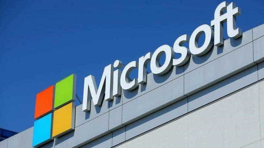 Microsoft 365 services restored after global outage