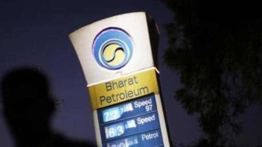 BPCL share price set to soar 11 pct gains in one-month! 'Buy', say stock market experts