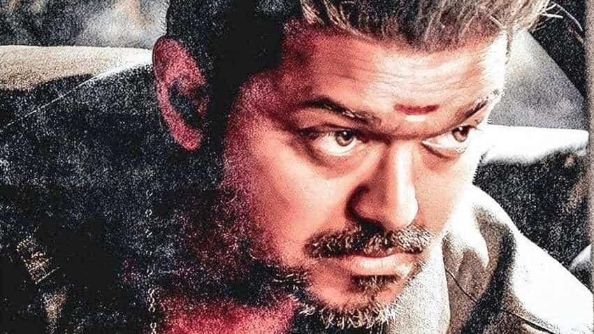 Bigil achieves the unbelievable! Thalapathy Vijay movie creates new record