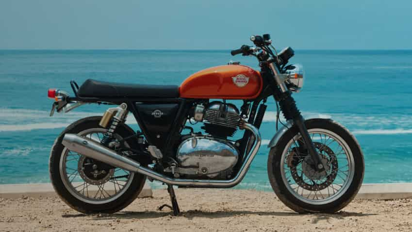 Revealed! Royal Enfield reason for massive growth, and no, it's not just about making a great motorcycle
