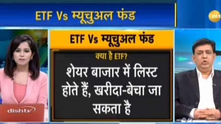 Mutual Funds Vs ETF Decoded in Brief: Here is what can make you richer