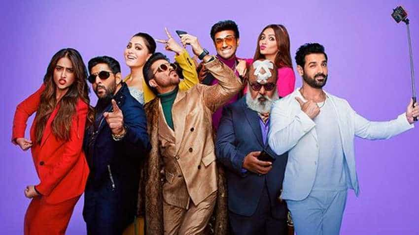 Pagalpanti box office collection prediction day 1: John Abraham, Anil Kapoor starrer likely to have THIS kind of start