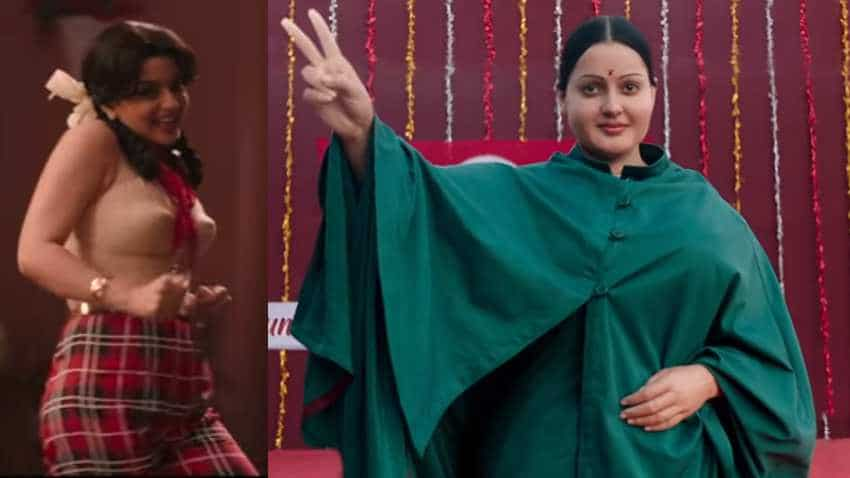 Jayalalithaa Biopic: Kangana Ranaut Thalaivi trailer first look out - 5 things you must know about Amma movie
