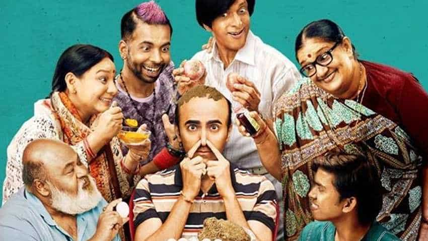 Bala Box Office Collection: Rs 100 cr club for Ayushmann Khurrana in India business alone!