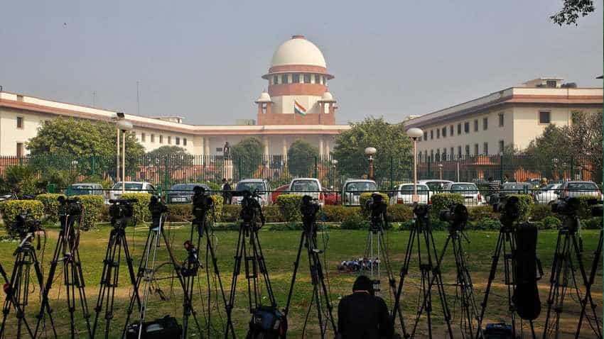 Maharashtra government formation: Supreme Court orders open secret ballot, floor test on November 27