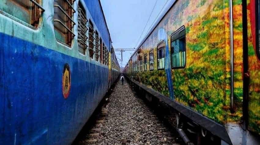 Indian Railways ticket prices set to be hiked! Delhi-Mumbai, Delhi-Chennai, Mumbai-Goa trains pay more for train travel