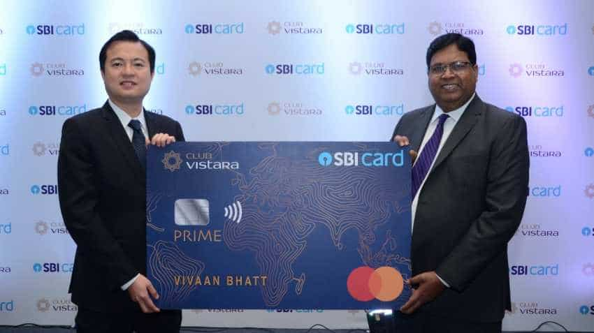Frequent traveler? SBI, Vistara have launched new co-branded credit cards - Know benefits