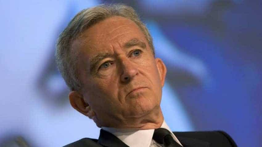 Surprise! This man has beaten Bill Gates as world's 2nd richest man! Amazon chief Jeff Bezos' No. 1 spot under threat