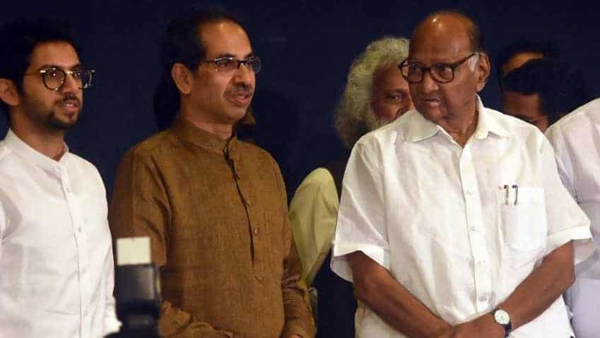 High revenue deficit will be issue for new Maharashtra govt