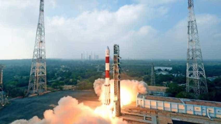WATCH! ISRO PSLV-C47 successfully launches CARTOSAT-3 satellite, 13 US nano-satellites from Sriharikota