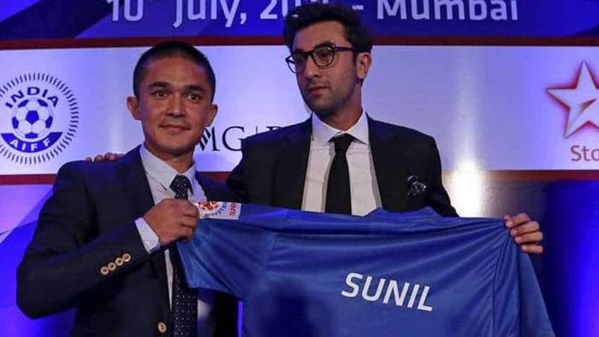 Mumbai City FC to be bought by iconic Manchester City? Ranbir Kapoor co-owned team set to land big deal