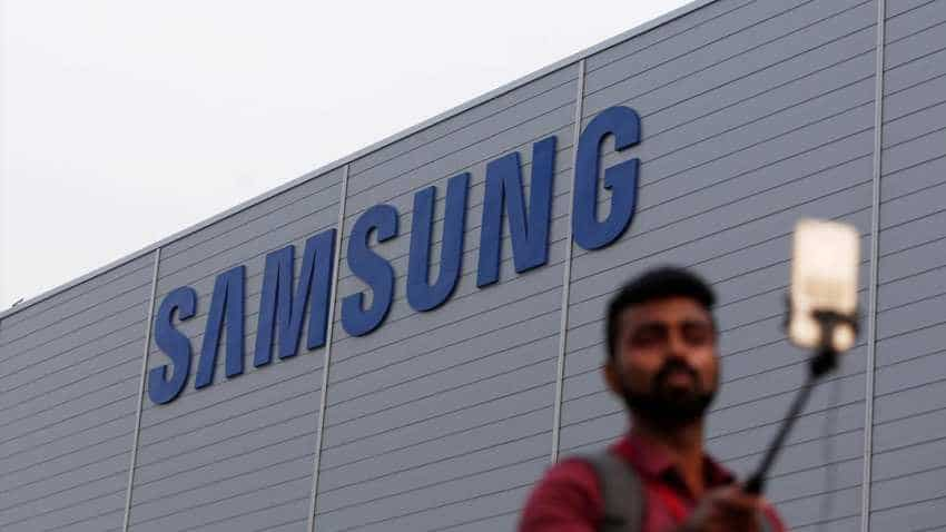 Massive jobs coming! Samsung to hire 1,200 engineers from top Indian institutes