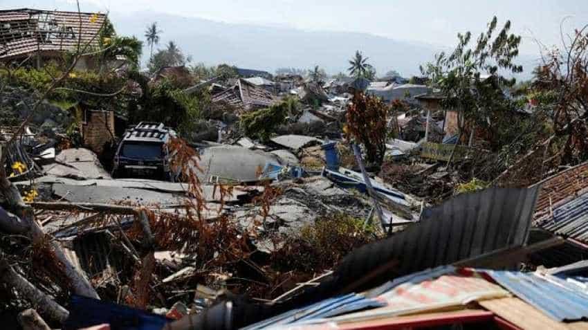 Earthquake in Albania: Death toll rises to 46
