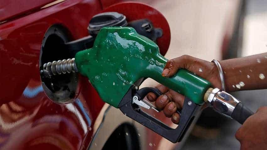 Petrol, Diesel Prices: Check latest fuel rates of Delhi, Mumbai, Kolkata and Chennai