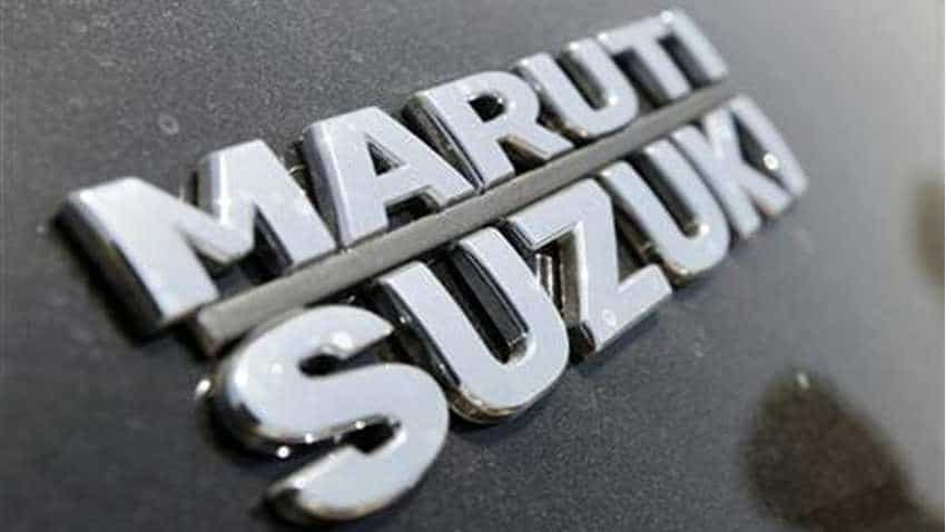 Big achievement! Maruti Suzuki becomes only Indian car company to cross this whopping landmark