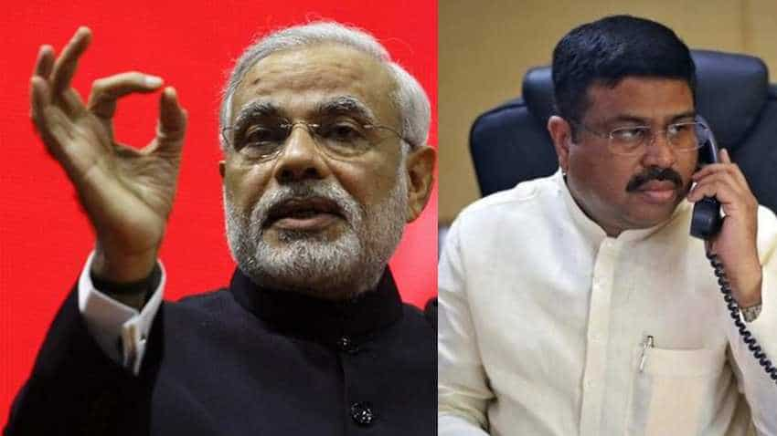 Oil, Gas Sector Alert! Reform and revival - Inside details of Modi government's possible steps | Specialist wing under Petroleum Ministry