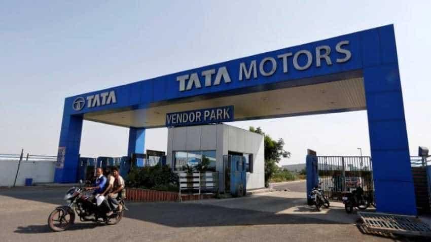 Tata Motors domestic sales slump 25% in November