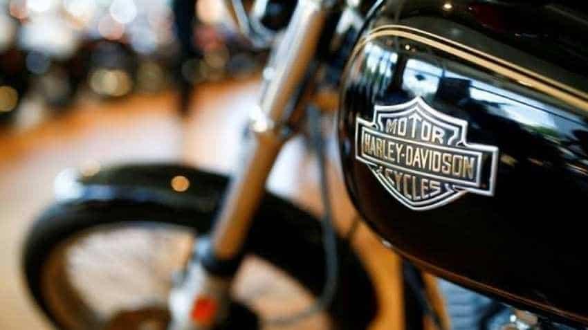 Harley Davidson opens dealership in Jammu