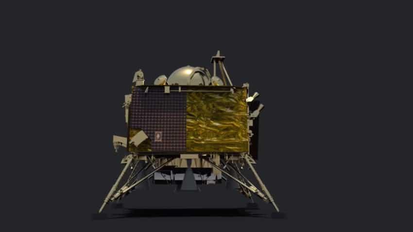 Chennai space enthusiast finds Vikram debris on moon: NASA