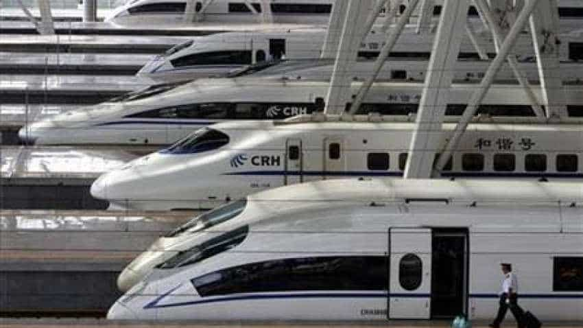 Not just 1, as many as 4 Bullet Trains may run in India; Modi government mulls next big step