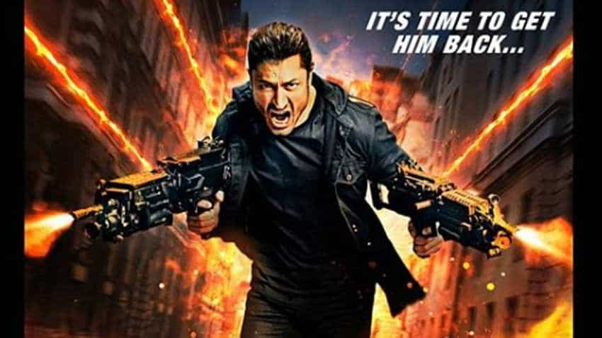 Commando 3 box office collection day 5: Vidyut Jammwal starrer trends well on weekdays, earns this much