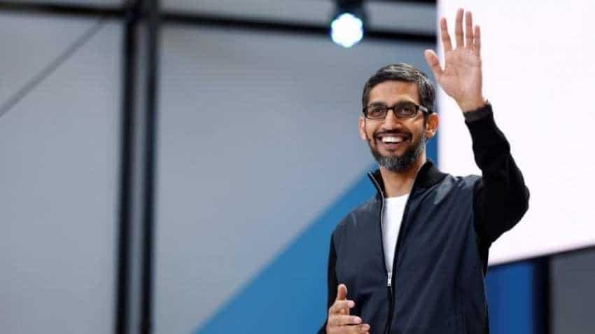 Famous US paper misspells Sundar Pichai name, Twitter recommends Google-check