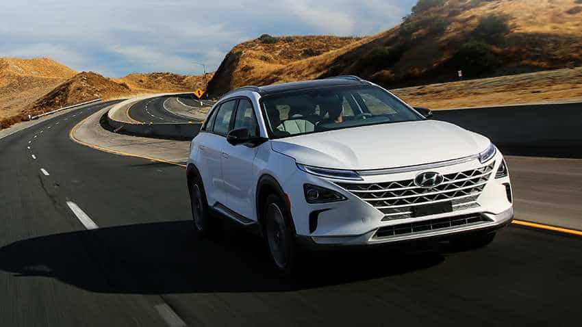 Another industry first by Hyundai! Check auto giant's Fuel Cell Electric Vehicles plans for India