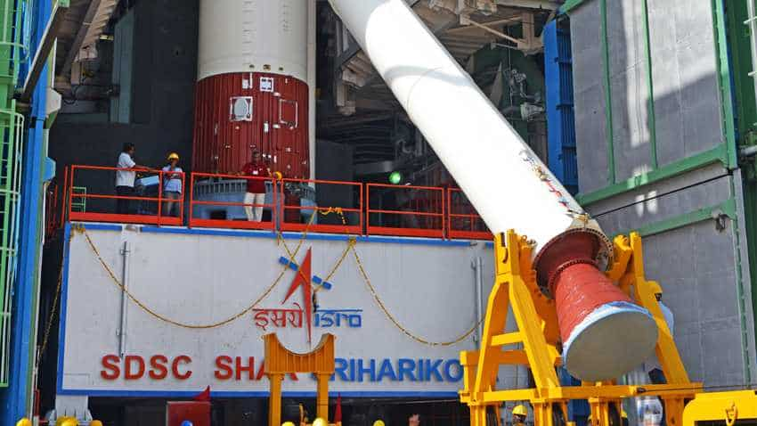 ISRO RISAT-2BR1 launch by PSLV-C48 on December 11: Where and how to watch LIVE Streaming