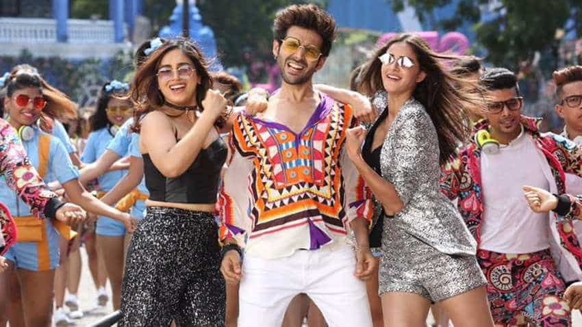 Pati Patni Aur Woh Box Office Collection: Solid weekend! Despite Panipat, Kartik Aaryan movie rakes in big moolah
