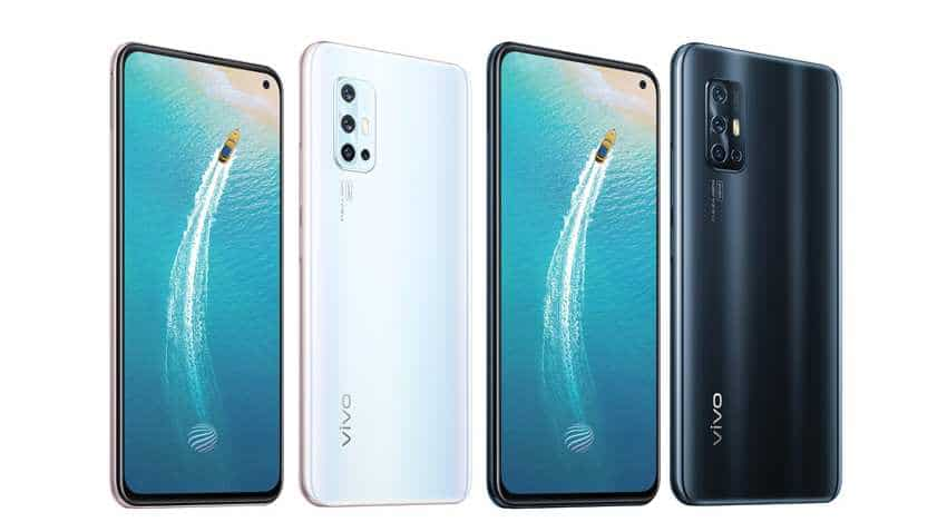 Vivo V17 with 32-megapixel selfie camera, Snapdragon 675 chipset launched in India: Check price, features and offers