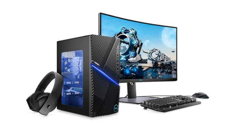 Dell launches new gaming desktop Dell G5 priced at Rs 67,590