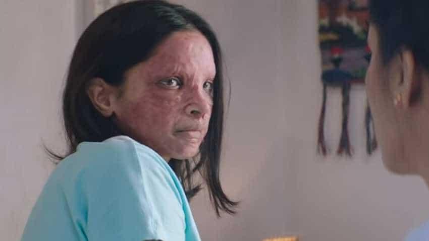 Chhapaak trailer: Deepika Padukone, Vikrant Massey star in Meghna Gulzar's brave film