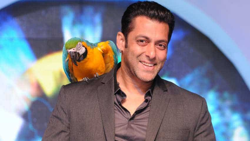 Salman Khan ties-up with this cola company - SWAG is the underlying message