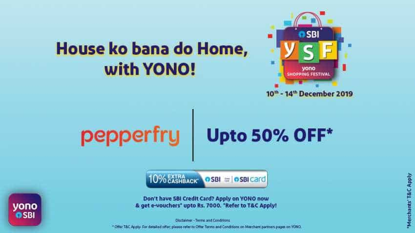 SBI YONO Offer: Get 10% flat discount on gold buying; download sbiyono.sbi for the latest update