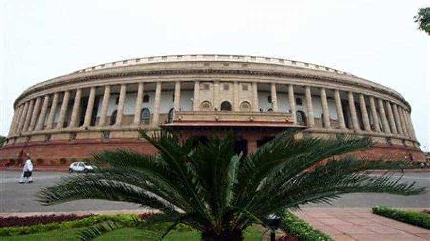 Rajya Sabha passes Citizenship Bill with 125-105 votes