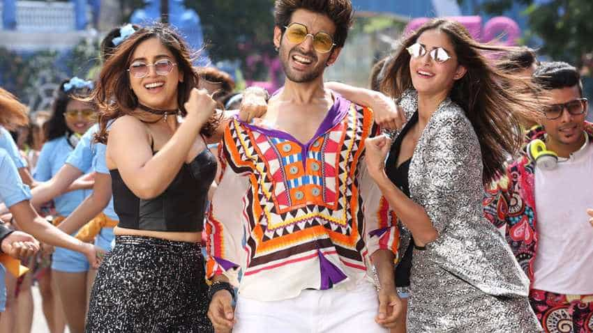 Pati Patni Aur Woh box office collection day 6: Half-century for Kartik Aaryan starrer, continues steady run