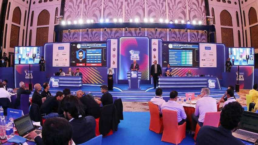 IPL Auction 2020 Time, LIVE Streaming, Date, Player list, Venue: All you need to know