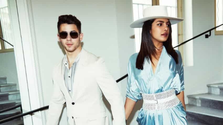 Jumanji: The Next Level: Priyanka Chopra proud of Nick Jonas work alongside Dwayne Johnson in Hollywood film